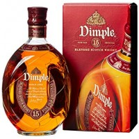 Whisky Dimple 15 ani