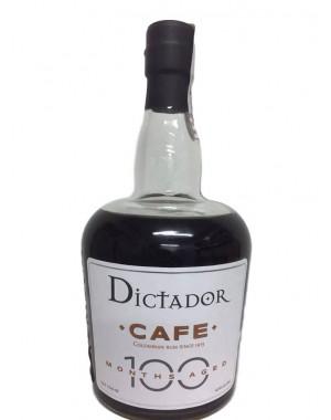 Rom Dictador Cafe