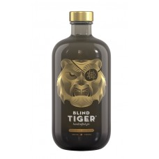 Handcrafted Gin Blind Tiger Imperial Secrets