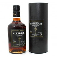 Whisky Edradour 10 ani HOMAGE TO SAMOA