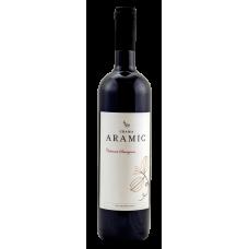 Vin Crama Aramic Cabernet Sauvignon