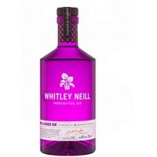Gin Whitley Neill Rubarba & Ghimbir