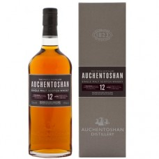 Whisky Auchentoshan 12 ani