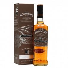 Whisky Bowmore White Sand 17 ani
