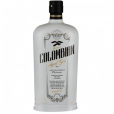 AGED GIN COLOMBIAN ORTODOXY