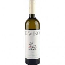 Vin Davino Domaine Ceptura Blanc 2018