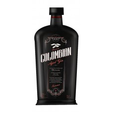 AGED GIN COLOMBIAN TREASURE