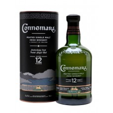 Whisky Connemara Peated Malt 12 ani