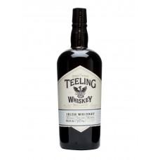 Whisky Teeling smal batch rum cask finish