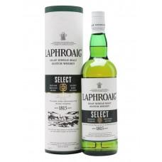 Whisky Laphroaig Select