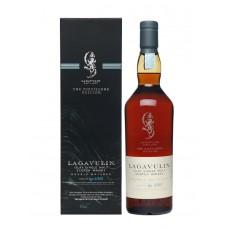 Whisky Lagavulin Distillers Edition 2000