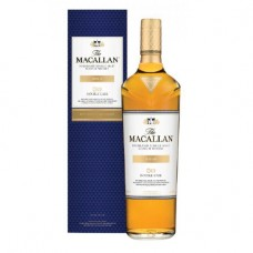 Whisky Macallan Double Cask Gold