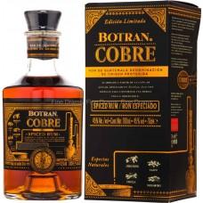 Rom Botran Cobre Spiced Edicion Limitada