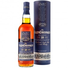 Whisky The Glendronach 18 ani Allardice