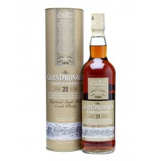 Whisky The Glendronach 21 ani Parliament