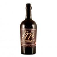 Whisky James Pepper 1776 Bourbon