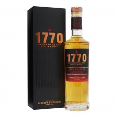 Whisky 1770 Glasgow Limited Edition 2019
