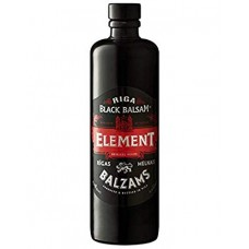 Lichior Riga Balzams Black Element