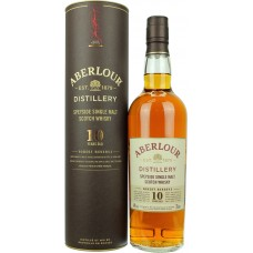 Whisky Aberlour 10 ani Forest Reserve