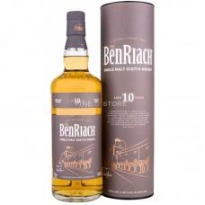 Whisky Benriach 10 ani