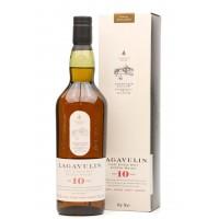 Whisky Lagavulin 10 ani