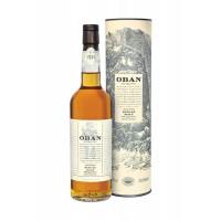 Whisky Oban 14 ani