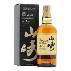 Whisky  Yamazaki 12 ani
