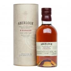 Whisky Aberlour Abunadh