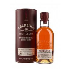 Whisky Aberlour 12 ani Double Cask Matured