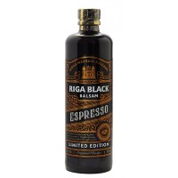 Lichior Riga Blazams Espresso Limited Edition