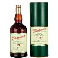 Whisky Glenfarclas 21 ani