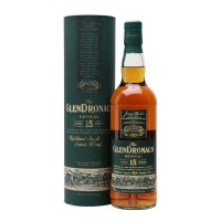 Whisky The Glendronach 15 ani Revival