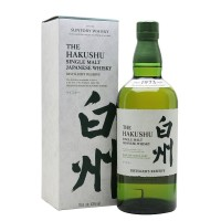 Whisky The Hakushu Distiller's Reserve