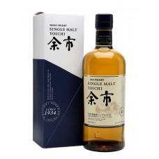 Whisky Nikka Yoichi