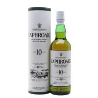 Whisky Laphroaig 10 ani