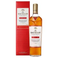 Whisky The Macallan Classic Cut 2018