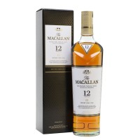 Whisky The Macallan 12 ani Sherry Oak