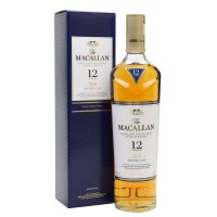 Whisky The Macallan 12 ani Double  Cask