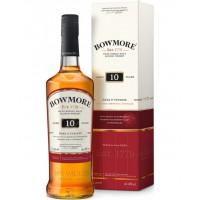 Whisky Bowmore 10 ani Dark & Intense