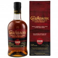 Whisky The GlenAllachie 2008 Cuvee Cask Finish