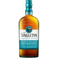 Whisky Singleton of Dufftown Malt Master Select