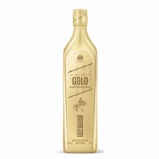 Whisky Johnnie Walker Gold 200 Years Anniversary