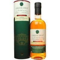 Whisky Green Spot Chateau Leoville Barton