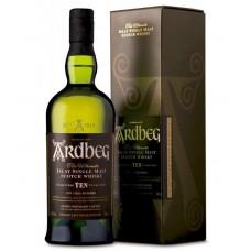 Whisky Ardbeg 10 ani