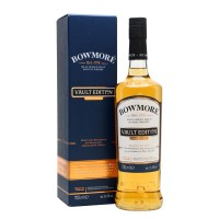 Whisky Bowmore Vault Edition 1st Release