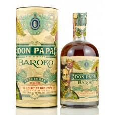 Rom Don Papa Baroko