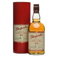 Whisky Glenfarclas 10 ani