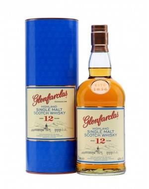 Whisky Glenfarclas 12 ani