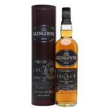 Whisky Glengoyne Legacy Chapter One
