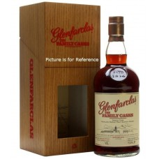 Whisky Glenfarclas 2004 Family Cask
